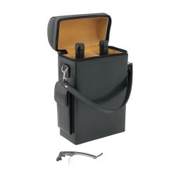 Promotional Wine Carrier